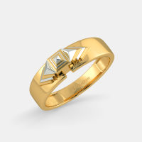 The Heroic Soldier Ring