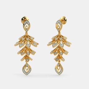 The Navil Drop Earrings