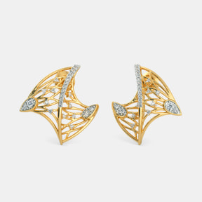 The Arwa Stud Earrings