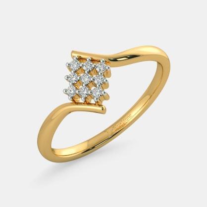 The Saanvi Ring