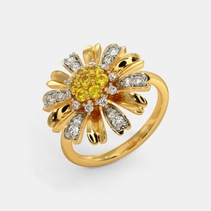 The Nevio Ring