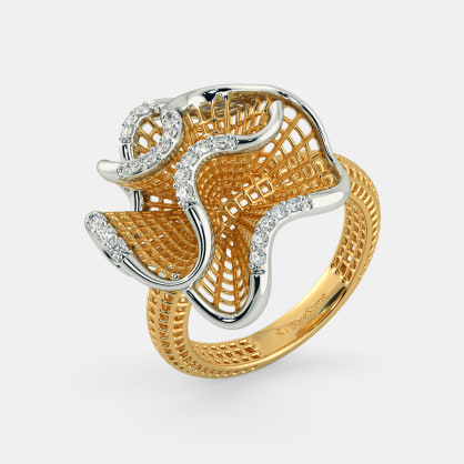 The Waves Lattice Ring