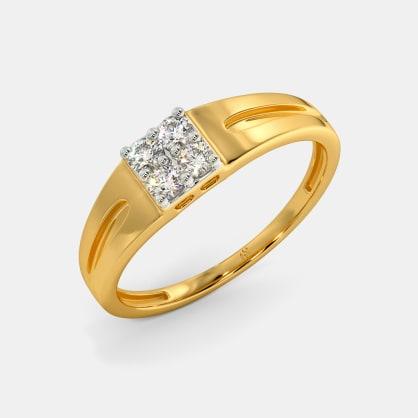 The Spencer Ring