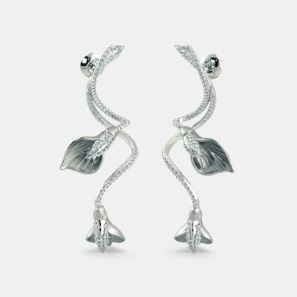 The Bloem Drop Earrings