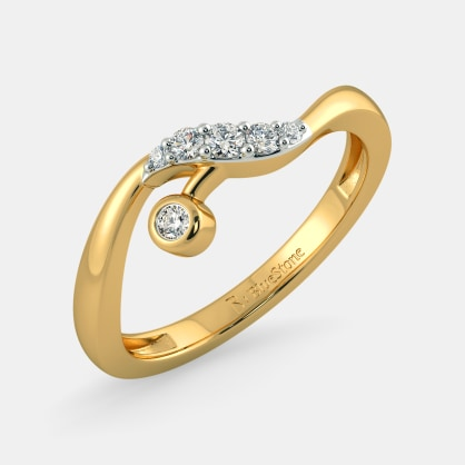 The Hebe Ring