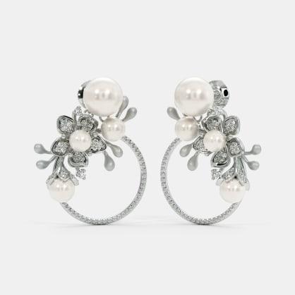 The Kumi Drop Earrings