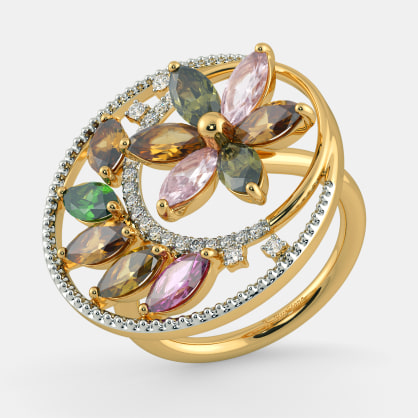 The Daria Ring