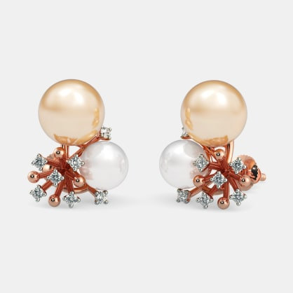The Maisie Stud Earrings