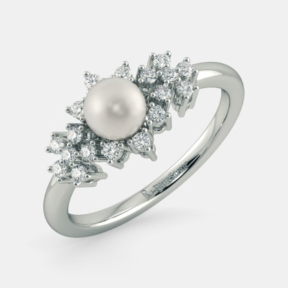 The Secret Garden Ring