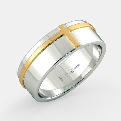 The Noble Man Ring