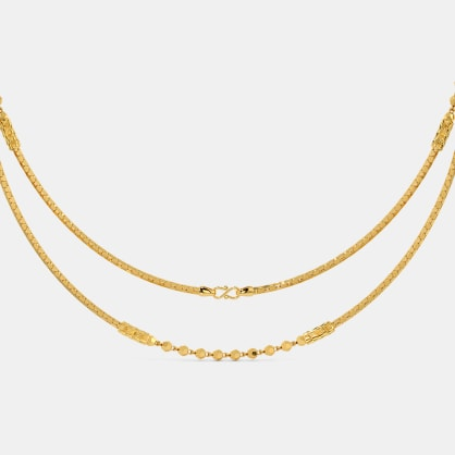The Toral Gold Chain
