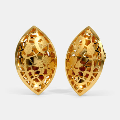 The Cecil Stud Earrings