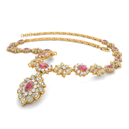 The Moh Bhawana Necklace