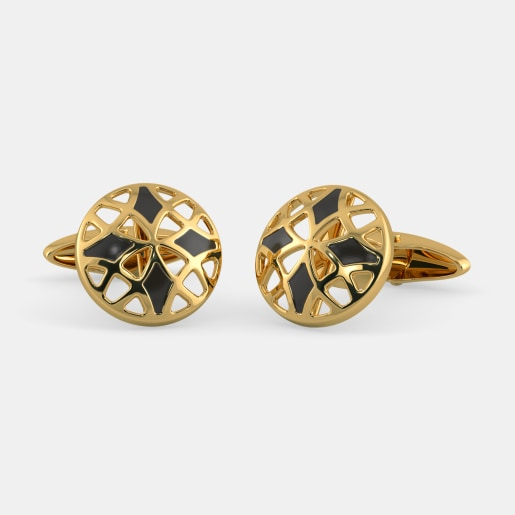 The Chaleb Cufflinks for Him