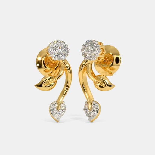 The Gelsey Stud Earrings