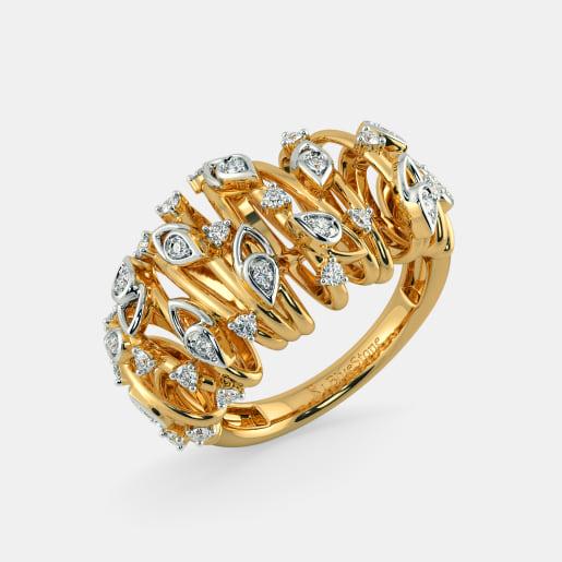 The Maysa Ring