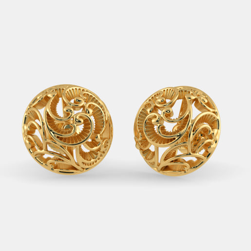 The Ramya Stud Earrings