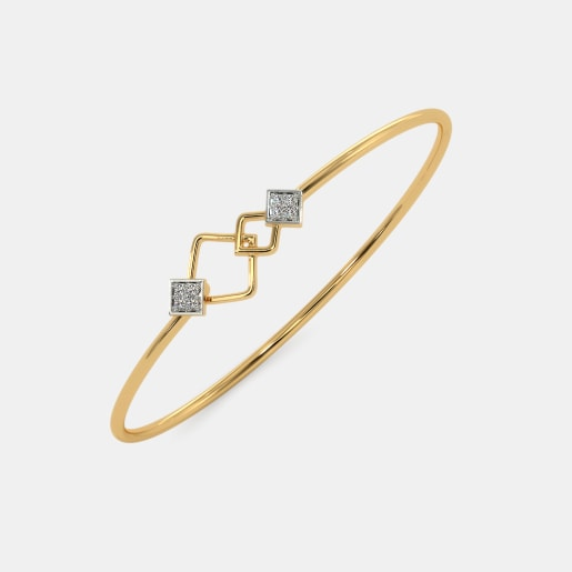 The Bettina Toggle Bangle