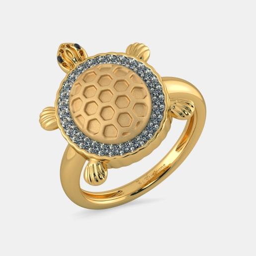 The Tortoise Ring