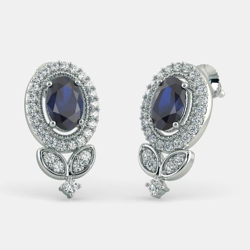 The Soika Stud Earrings
