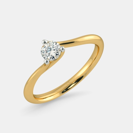 The Jazzlynn Ring