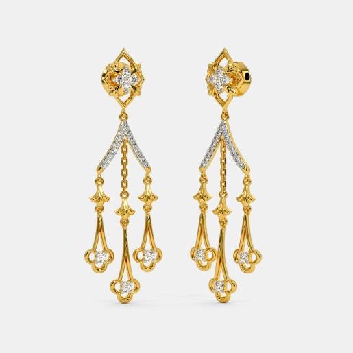 The Harvey Dangler Earrings