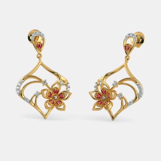 The Anessa Drop Earrings