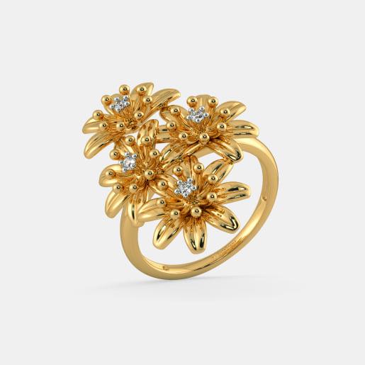 The Ellery Ring