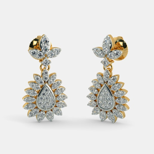 The Upasana Earrings