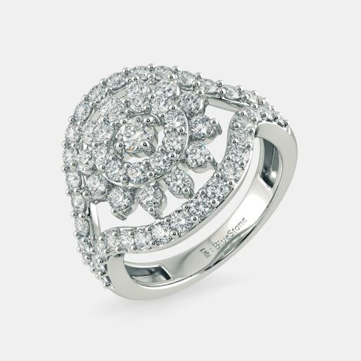 The Amaretto Ring