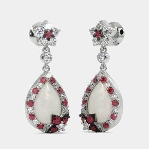 The Chaiza Drop Earrings