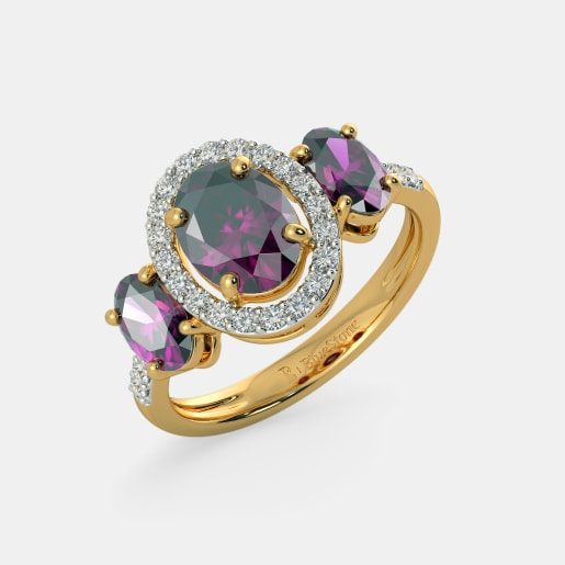 The Jewel Bliss Ring
