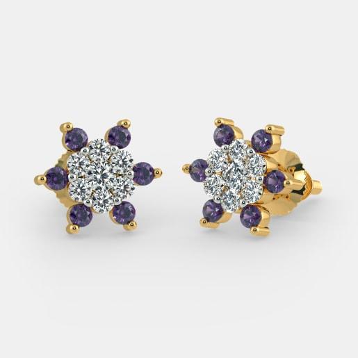 The Pomona Earrings