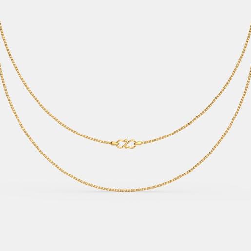 The Abisha Gold Chain