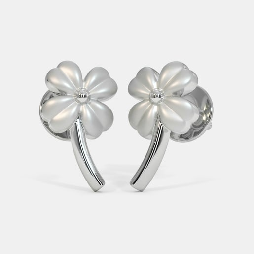 The Tete Stud Earrings