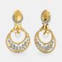 The Naaz Chand Bali Earrings