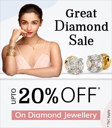 Diamond Sale