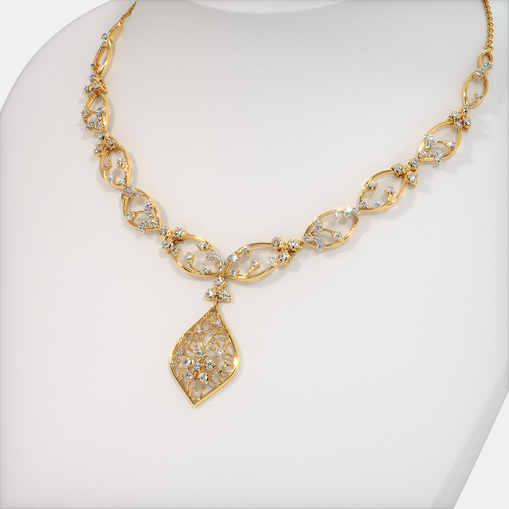 Oriflame Delicate Pearl Necklace