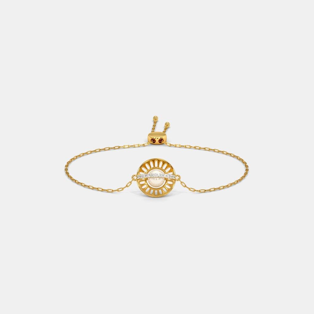 The Zielle Bracelet