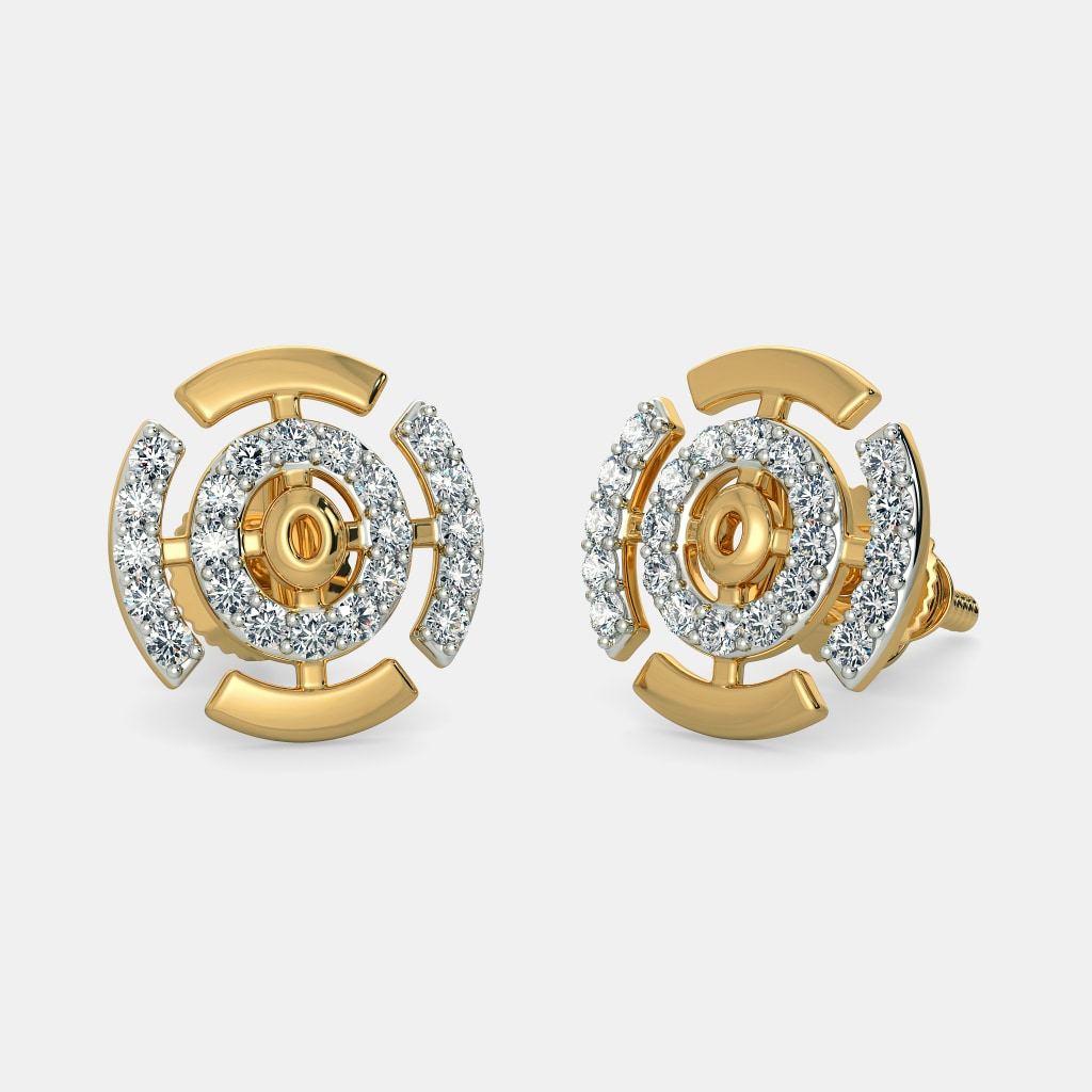 The Rouena Earrings