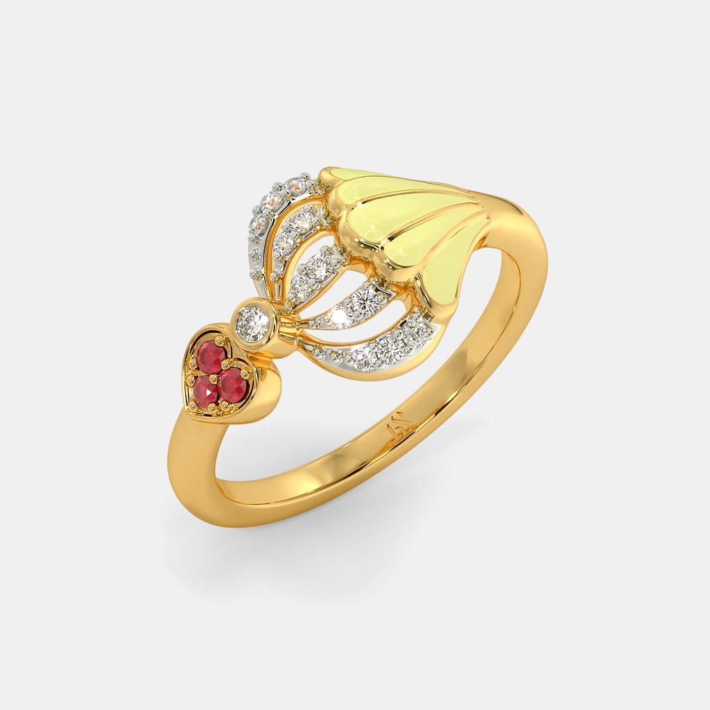 The Aliyah Ring