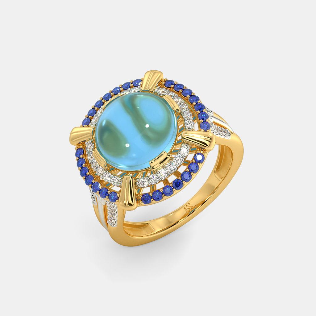 The Callia Ring