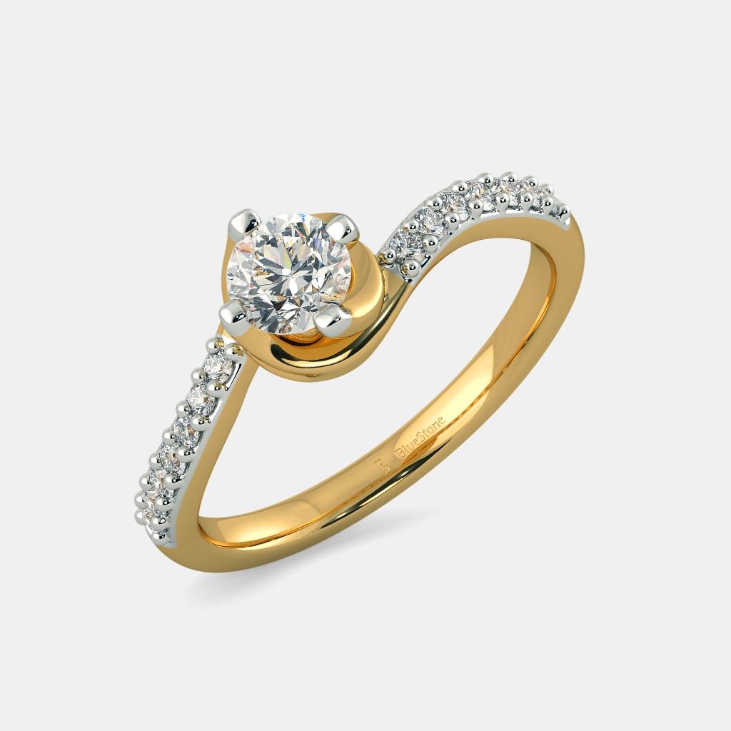 The Lianna Ring