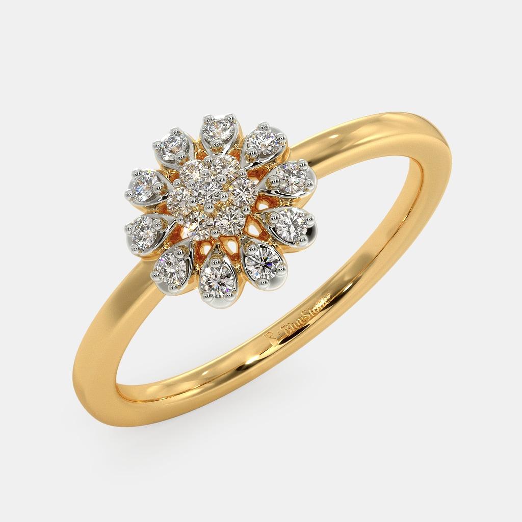 The Eleanor Ring