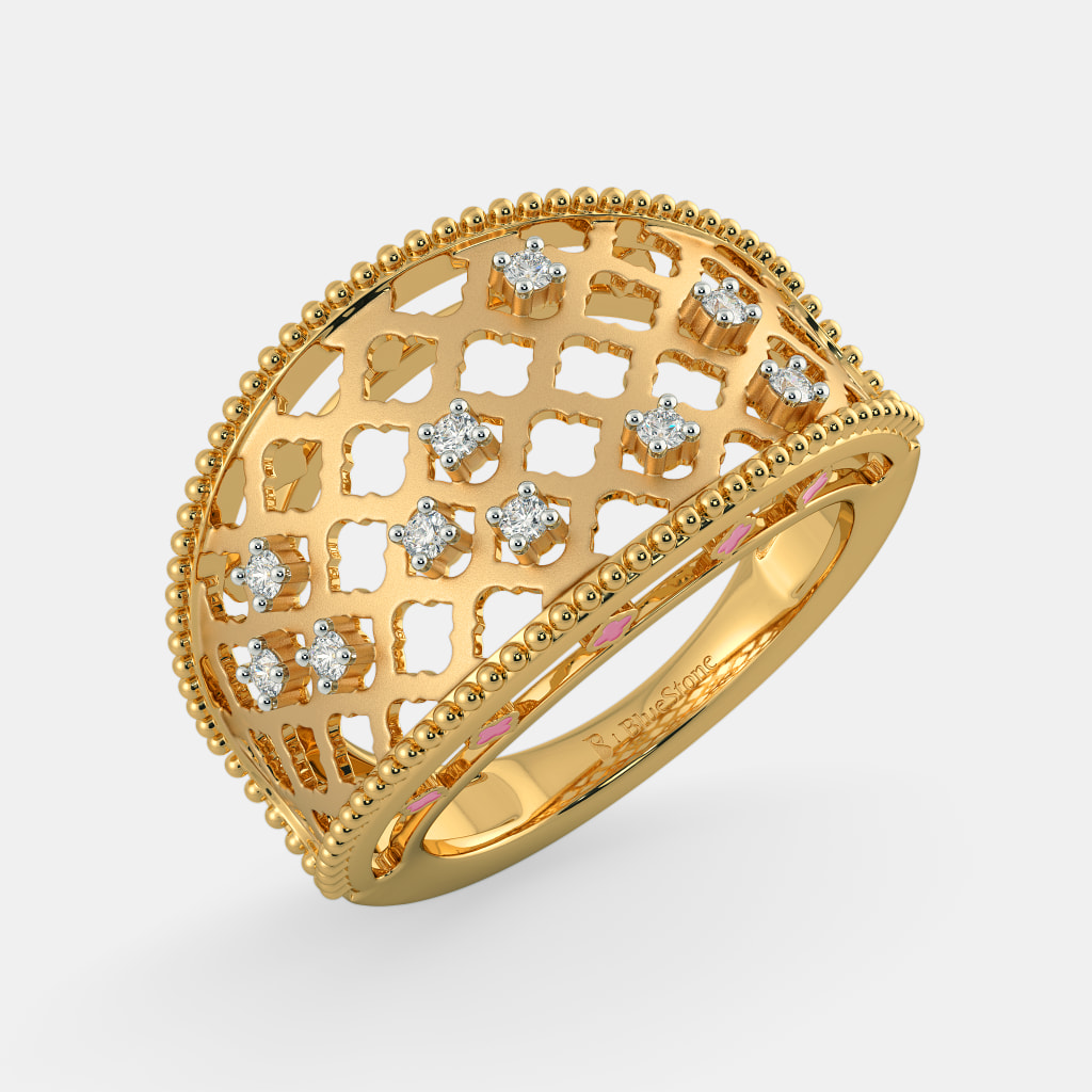 The Shiraz Ring
