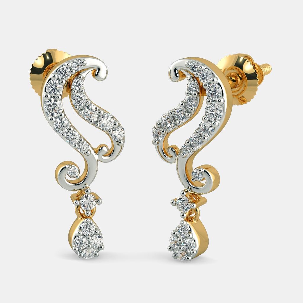 The Sumedha Earrings