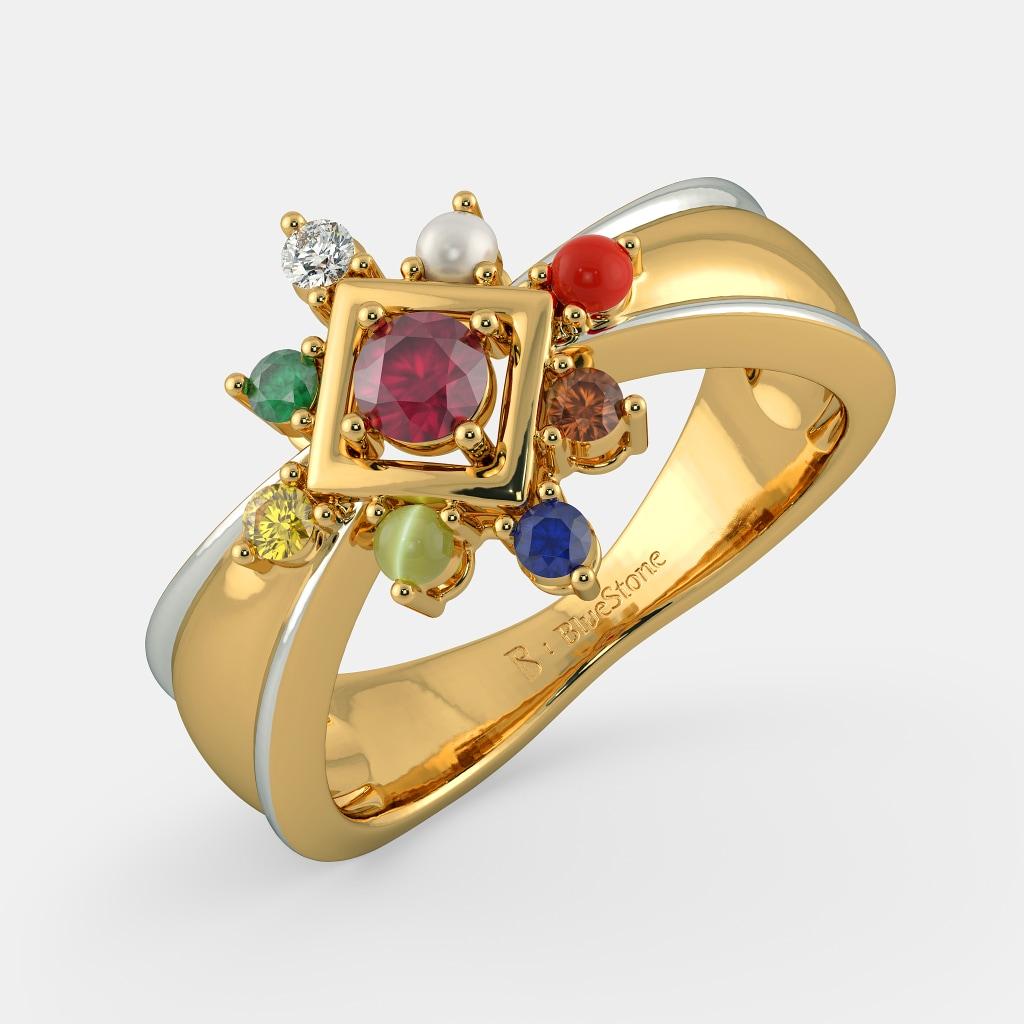 The Vividh Tej Ring