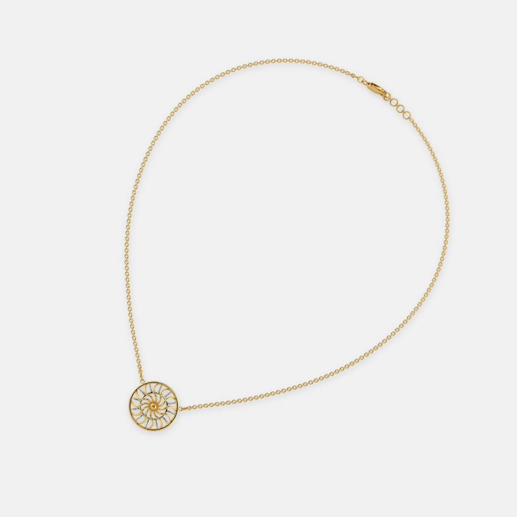 The Emma Necklace