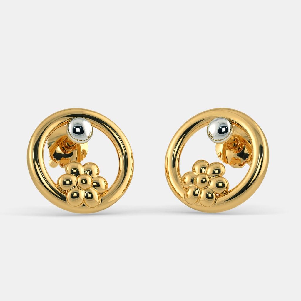 The Stryna Earrings