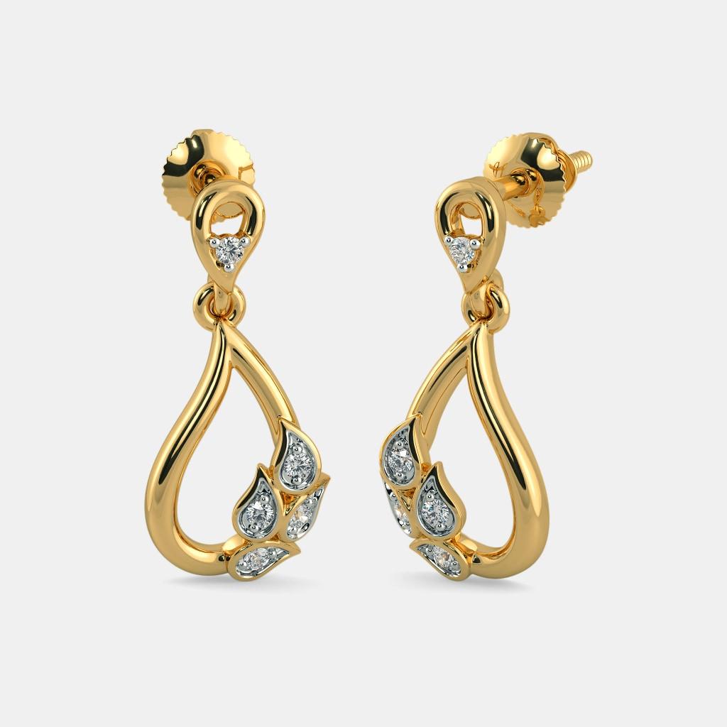 The Alona Earrings